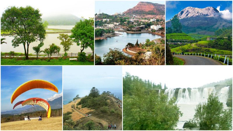 Best Tourist places to visit in Gujarat